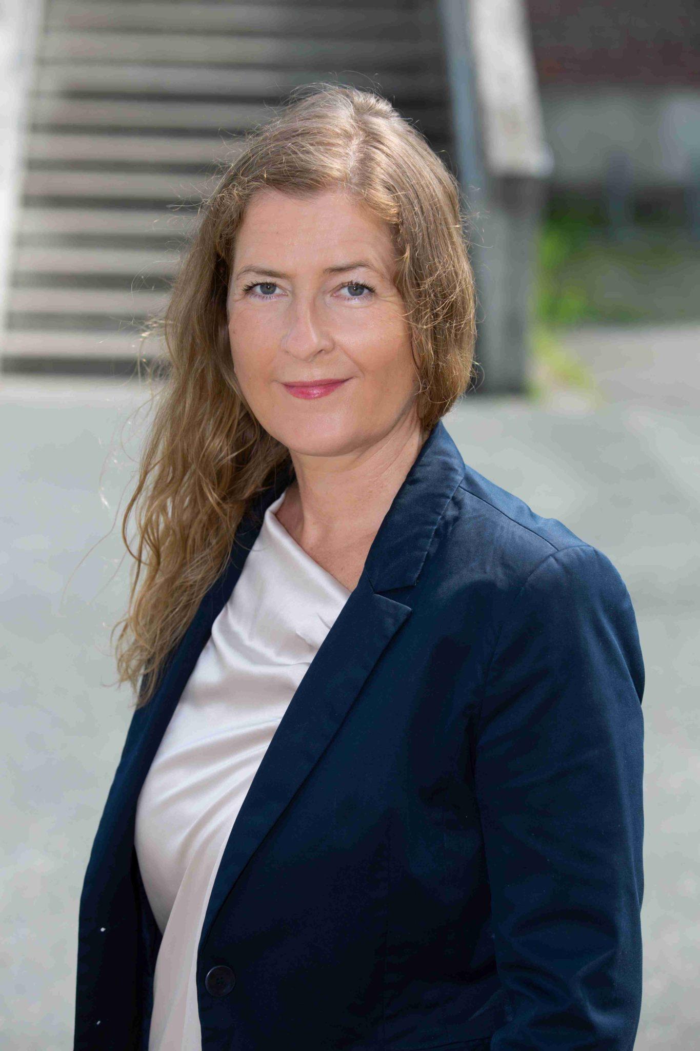 Dr. Kirsten Tacke-Klaus