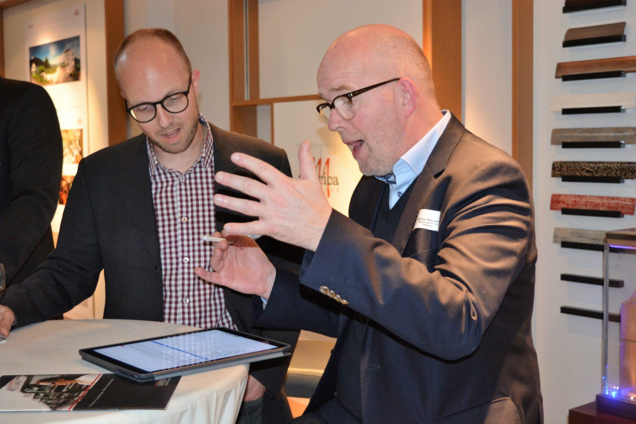 """""""Dialog Fachkräftesicherung"""" beleuchtet Digitalisierung der Arbeitswelt"""